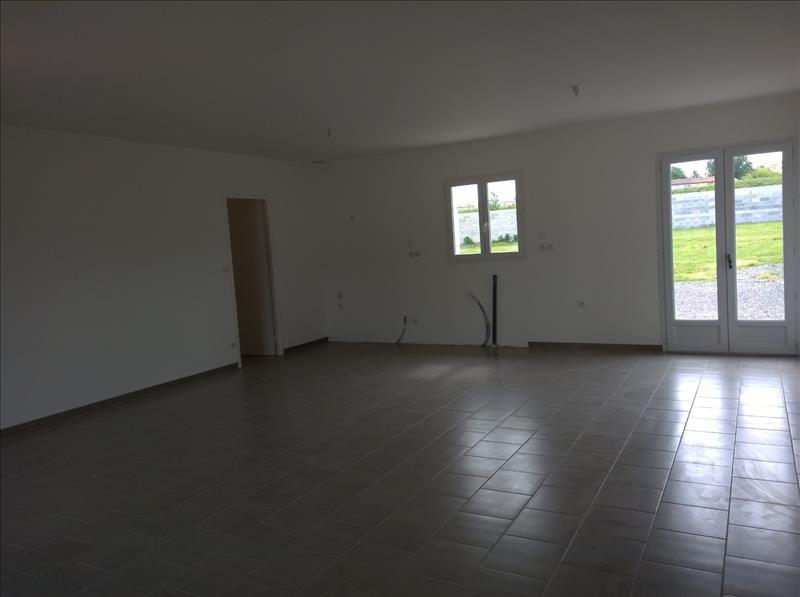 Maison ST MEDARD - 4 pièces  -   101 m²
