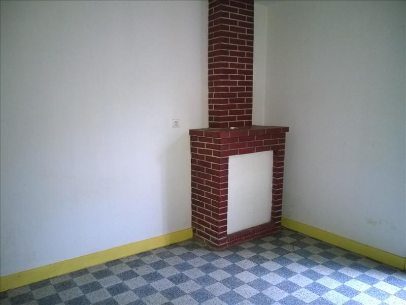 Maison MONTCHAUDE - 3 pièces  -   54 m²