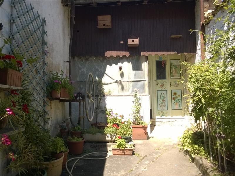 Maison TOUVERAC - (16)