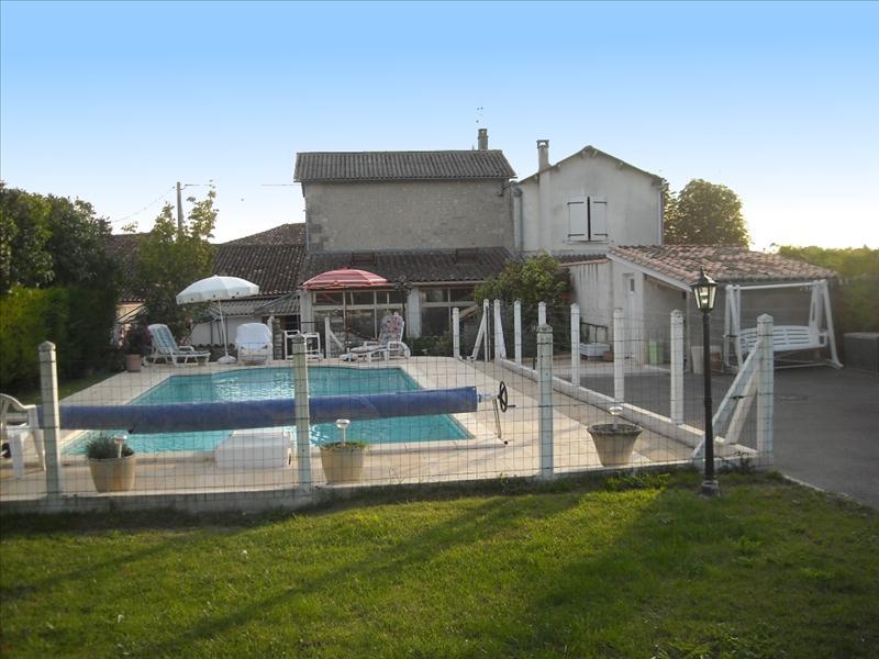 Maison JURIGNAC - (16)