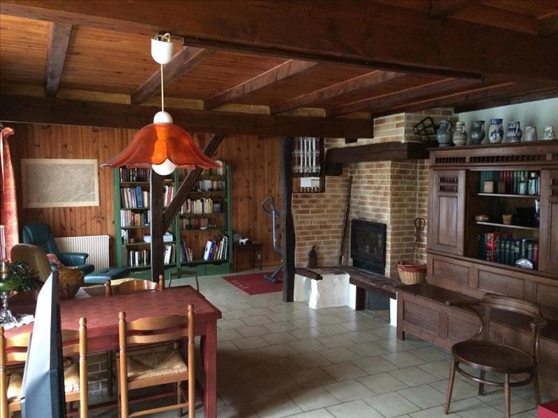 Vente Maison BORS DE BAIGNES (16360) - 6 pièces - 196 m² -