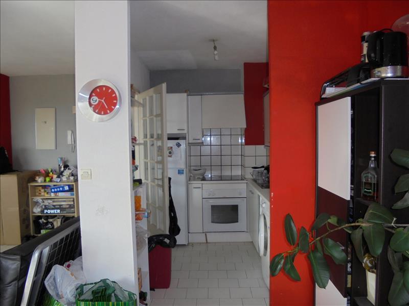 Appartement SETE - 2 pièces  -   48 m²
