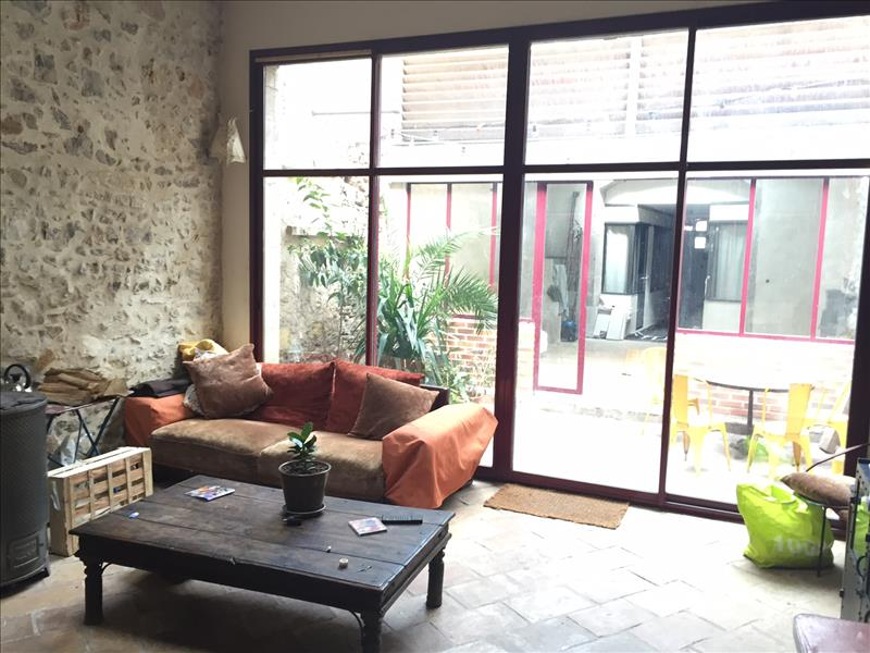 Appartement SETE - 4 pièces  -   140 m²