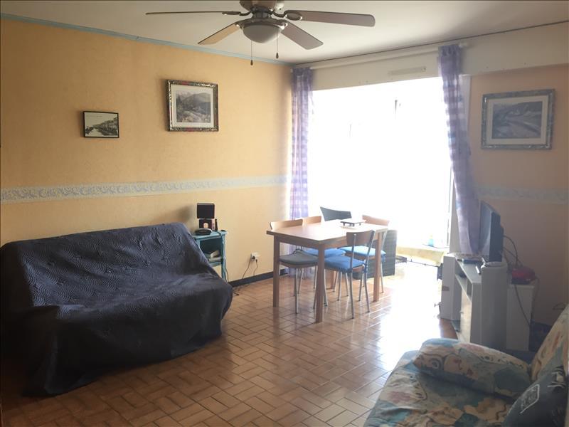 Appartement SETE - 1 pièce  -   30 m²