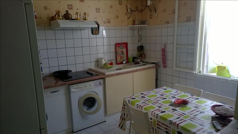 Appartement SETE - 3 pièces  -   60 m²