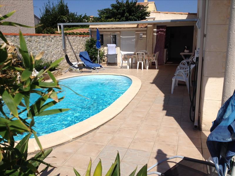 Vente Maison SETE (34200) - 6 pièces 160 m²
