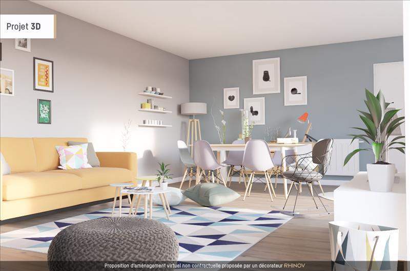 Vente immobilier meyzieu 69330 bourse de l 39 immobilier for Achat maison meyzieu
