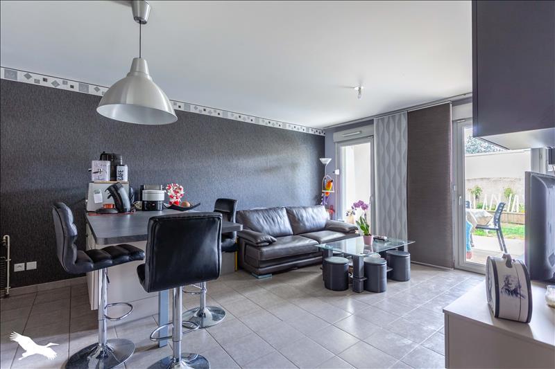 Vente appartement Decines charpieu (69150) 3 pièces 59 m² | 292-1693 ...