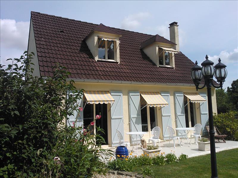 Maison FLINS NEUVE EGLISE - 4 pièces  -   114 m²