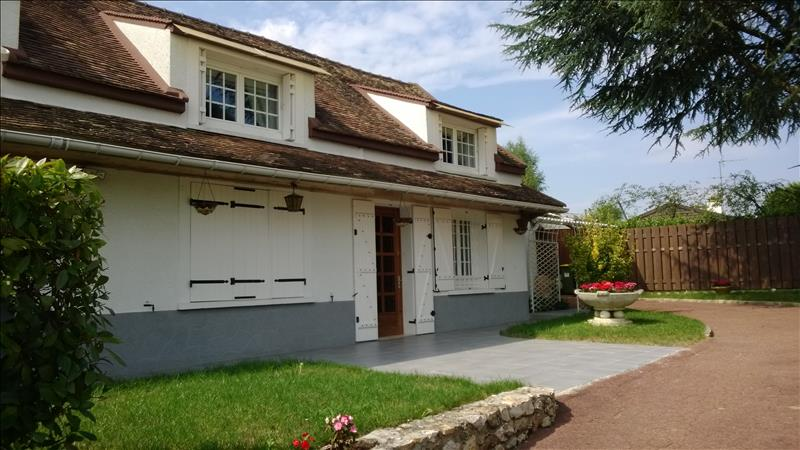 Maison THOIRY - 5 pièces  -   100 m²