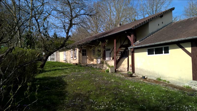 Maison COURGENT - (78)