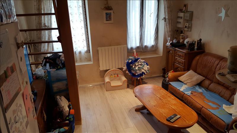 Appartement BREVAL - 2 pièces  -   25 m²