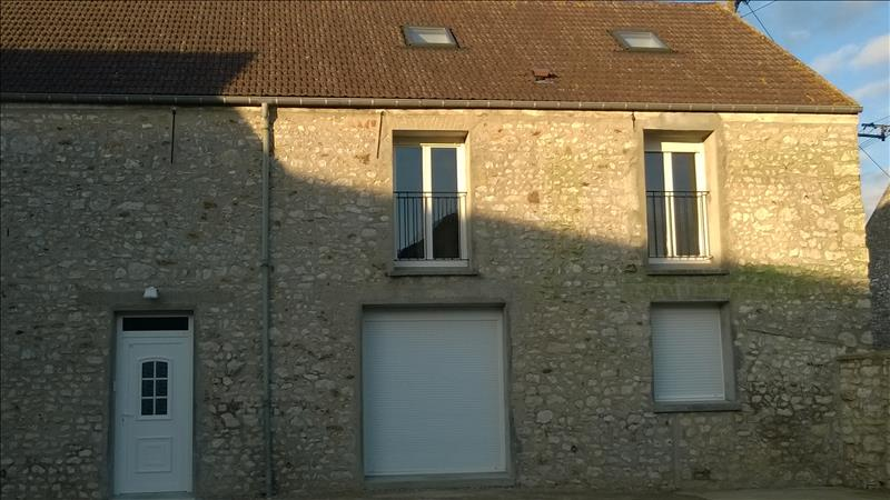 Appartement DAMMARTIN EN SERVE - (78)