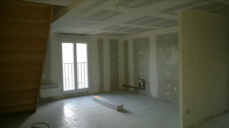 Appartement DAMMARTIN EN SERVE - 4 pièces  -   79 m²