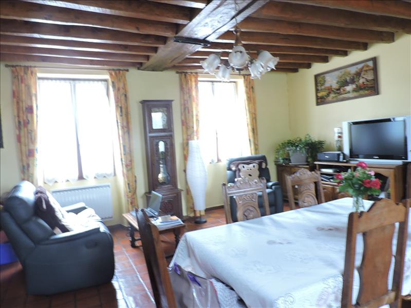 Appartement RICHEBOURG - (78)
