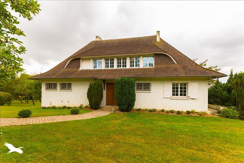 Vente Maison ST MARTIN DES CHAMPS (78790) - 10 pièces 231 m²