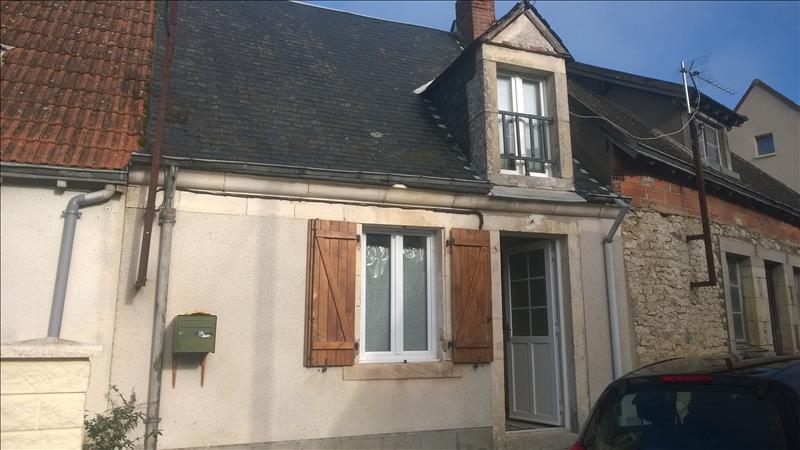 Maison ST GAULTIER - (36)