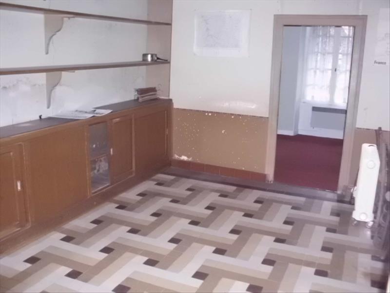 Maison EGUZON CHANTOME - 7 pièces  -   140 m²
