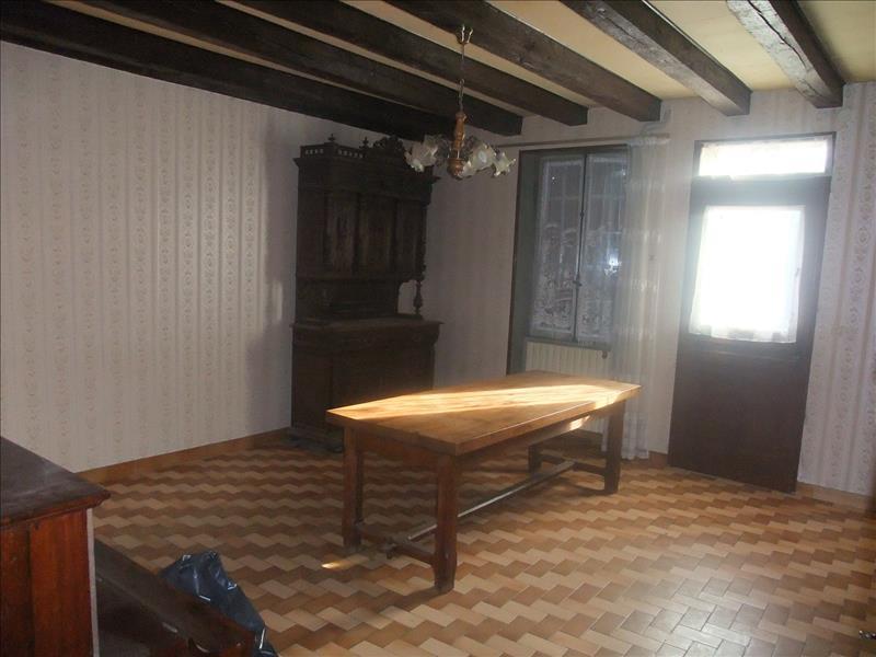 Maison LE PECHEREAU - 5 pièces  -   125 m²