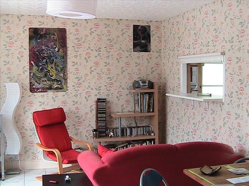 Maison LE PECHEREAU - 4 pièces  -   91 m²