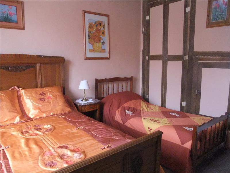 Maison BAZAIGES - 7 pièces  -   156 m²