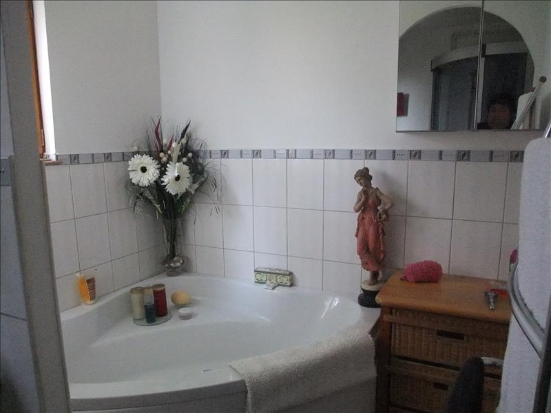 Maison BARAIZE - 5 pièces  -   98 m²