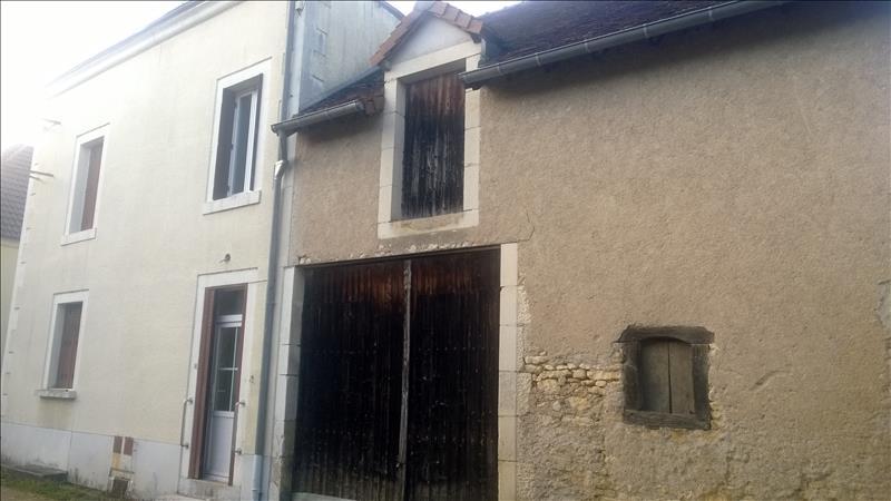 Maison THENAY - 5 pièces  -   135 m²
