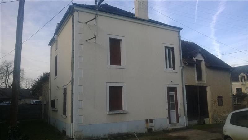 Maison THENAY - (36)