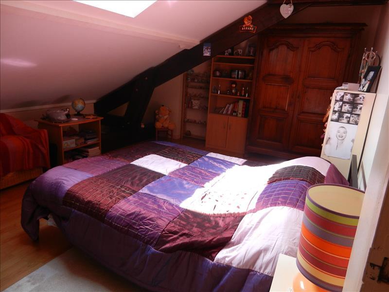 Maison EGUZON CHANTOME - 7 pièces  -   160 m²