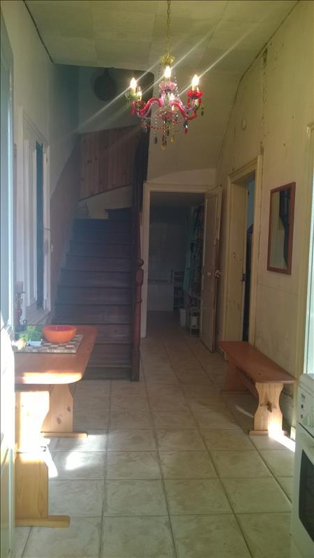 Maison ARGENTON SUR CREUSE - 3 pièces  -   87 m²