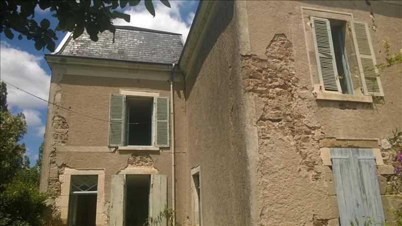 Maison PARNAC - (36)