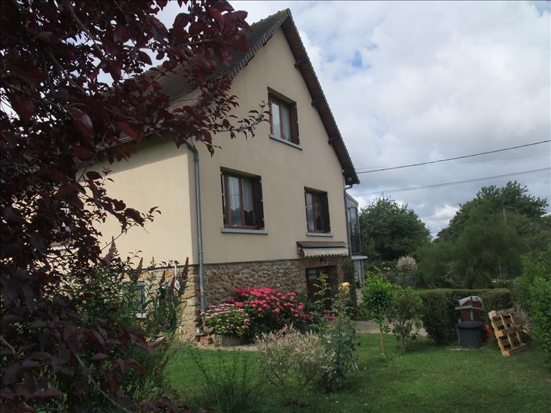 Maison CEAULMONT - 5 pièces  -   118 m²