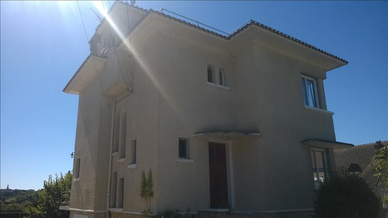 Maison ARGENTON SUR CREUSE - (36)