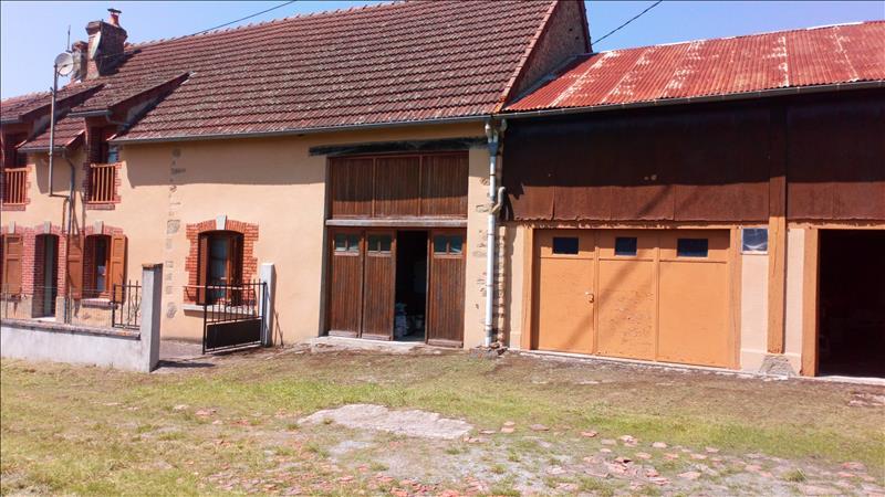 Maison CALMONT - 5 pièces  -   130 m²