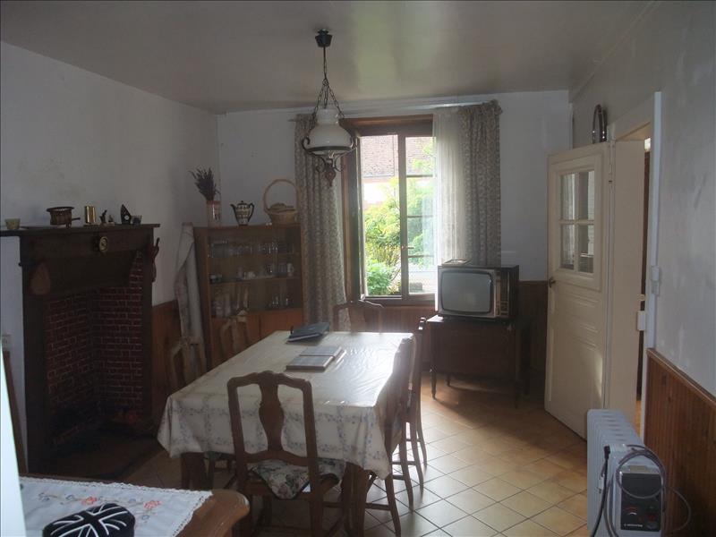 Maison BARAIZE - (36)