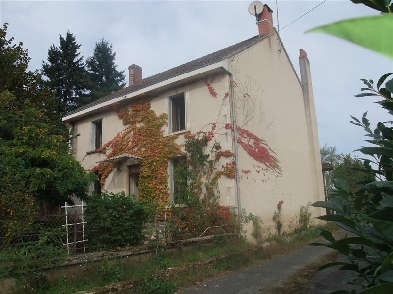 Maison BARAIZE - 5 pièces  -   134 m²