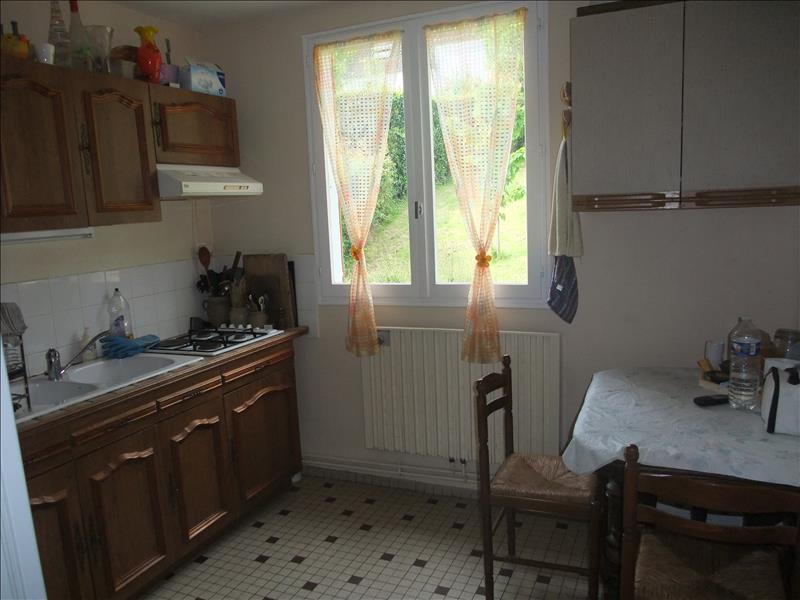 Maison ARGENTON SUR CREUSE - 5 pièces  -   115 m²