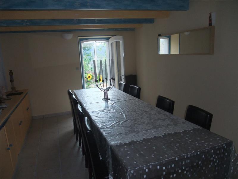 Maison GARGILESSE DAMPIERRE - 4 pièces  -   120 m²