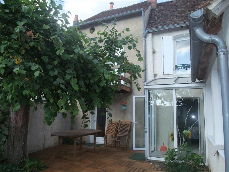 Maison GARGILESSE DAMPIERRE - (36)