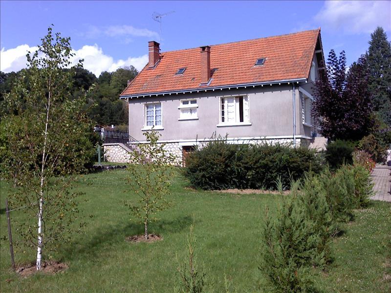 Maison LE PECHEREAU - 4 pièces  -   120 m²