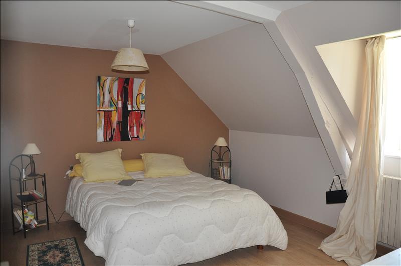 Maison ST BENOIT DU SAULT - 7 pièces  -   200 m²