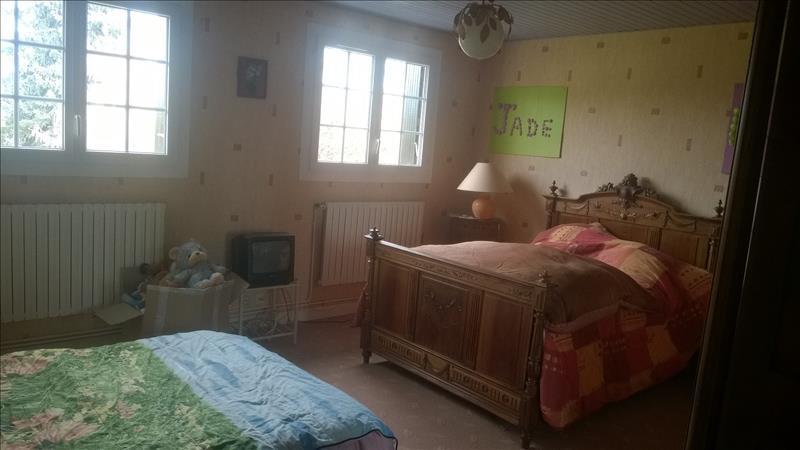 Maison EGUZON CHANTOME - 6 pièces  -   180 m²