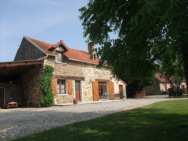 Maison PARNAC - 5 pièces  -   144 m²