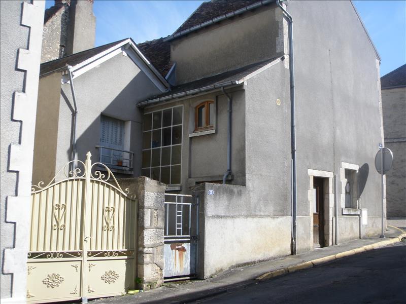 Maison ST MARCEL - (36)
