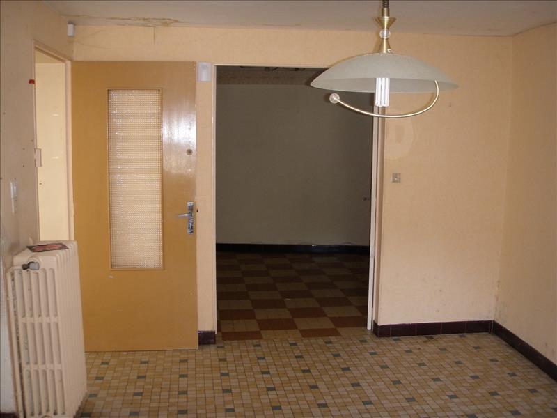 Maison ST MARCEL - 2 pièces  -   49 m²