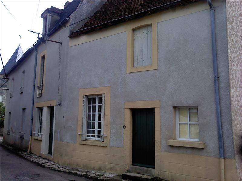 Maison PRISSAC - (36)