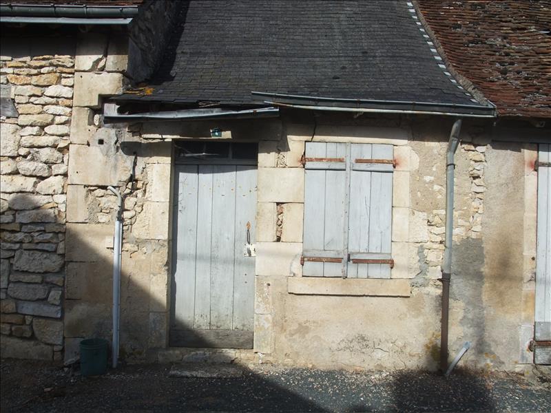Maison TENDU - (36)