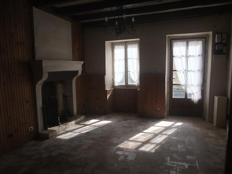 Maison TENDU - 2 pièces  -   55 m²