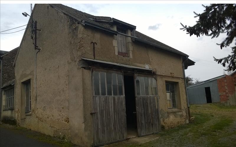 Grange LE MENOUX -  -   320 m²
