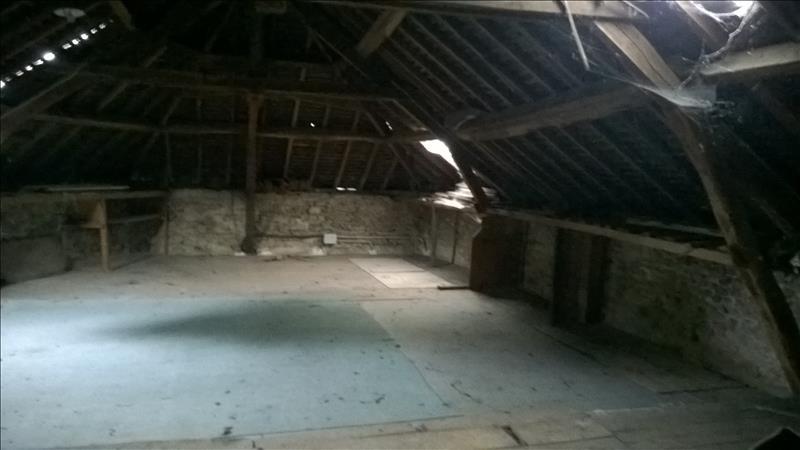 Maison LE MENOUX - 4 pièces  -   75 m²